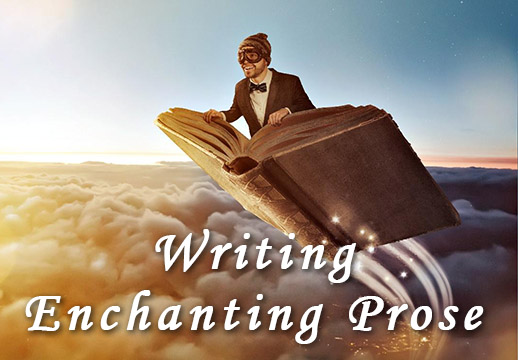 online Creative writing course, marketing, publishing, make money as an author